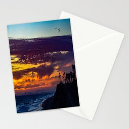 Just Bluffin - Huntington Beach 2015 Stationery Cards