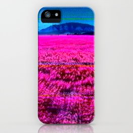 X3788-00000 (2014) iPhone Case