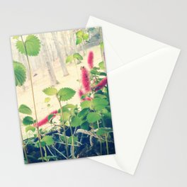 Patterson floral Stationery Cards