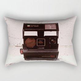 Sun 660 AF, 1981 Rectangular Pillow