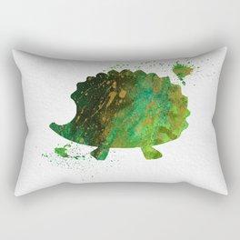 Hedgehog 027 Rectangular Pillow