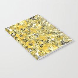 sunshine meditation Notebook