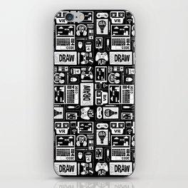 It's a Game Dev World iPhone Skin