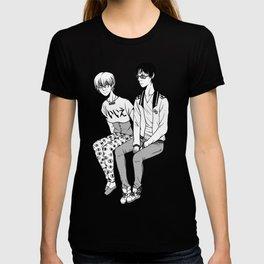 Rei/Nagisa T-shirt