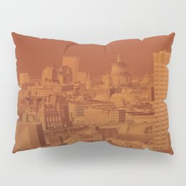 St Paul's Pillow Sham