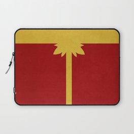 United Forces, Republic City Laptop Sleeve