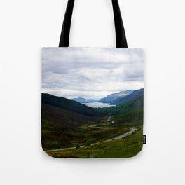 Loch Maree - Scotland Tote Bag