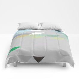 Streets Comforters