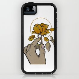 If You Need Anyone iPhone Case