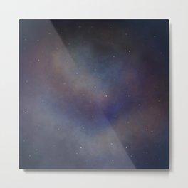 Galaxy Series Metal Print