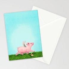 Pigasus Stationery Cards