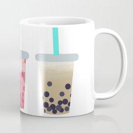 Bubble Tea Trio Coffee Mug