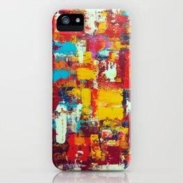 Phase 1 iPhone Case