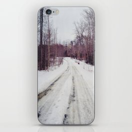 explore iPhone Skin