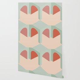 Secret passage Wallpaper