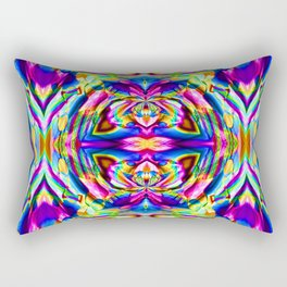 Pattern-316 Rectangular Pillow