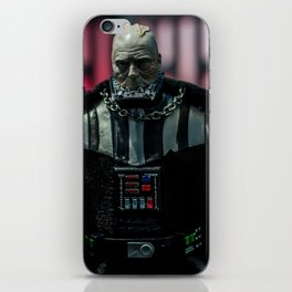 Darth Vader #3 iPhone Skin