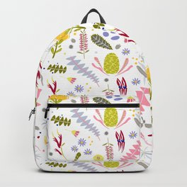 Australian Botanical Backpack