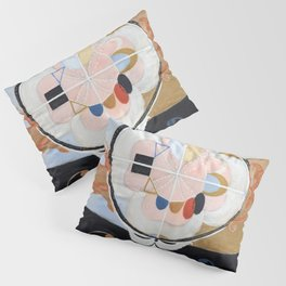 Hilma af Klint - Evolution Pillow Sham