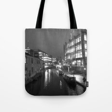 Broad St Reflections Tote Bag