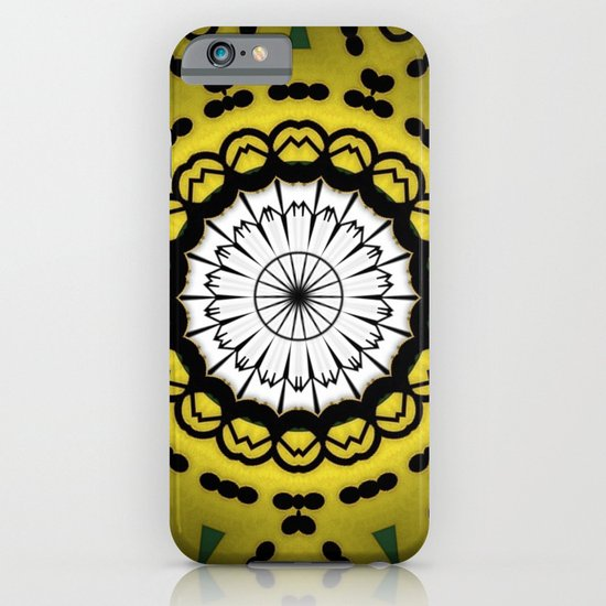Design Patterns iPhone & iPod Case
