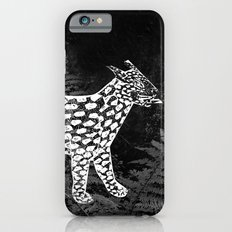 Forest Panther iPhone 6s Slim Case