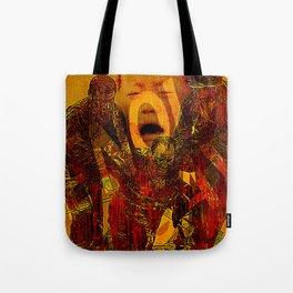Enola Gay Tote Bag