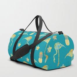 Tropical Kitsch II Duffle Bag