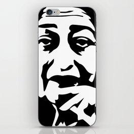 Zaha Hadid Quote iPhone Skin