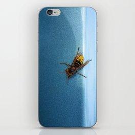 Hornet iPhone Skin