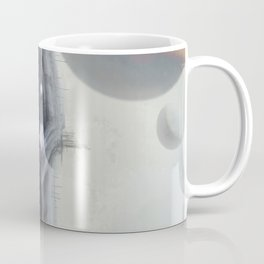 The Mothership has arrived Coffee Mug