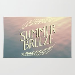 Summer Breeze II Rug