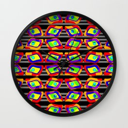 Colorandblack series 973 Wall Clock
