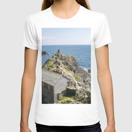 secluded T-shirt