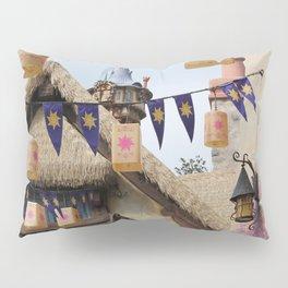 Tangled Tower Pillow Sham
