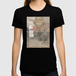 Hell or High Noon T-shirt