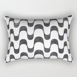 Copacabana - Rio Rectangular Pillow