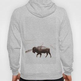 Bison 3 Hoody