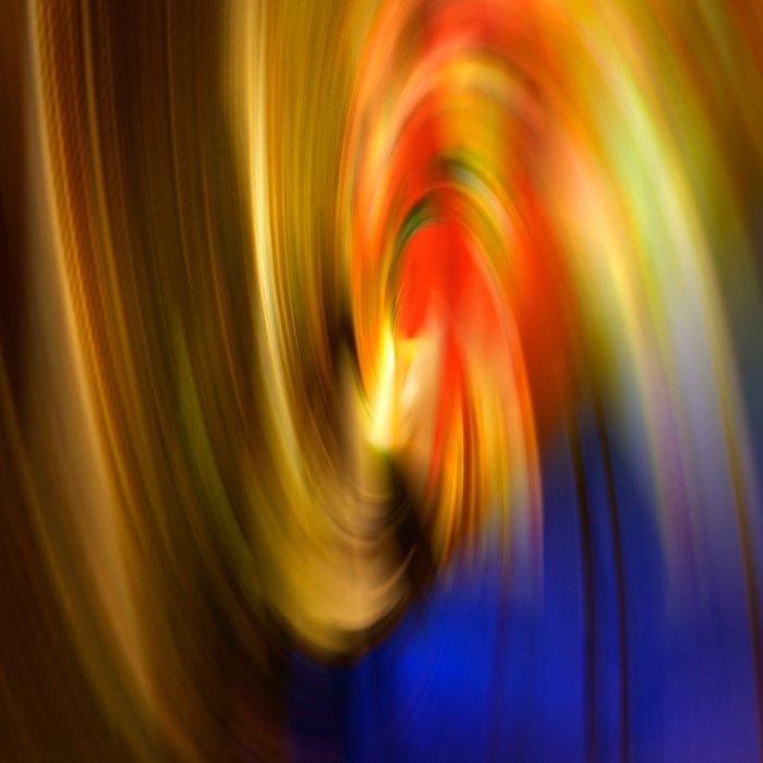 Whirlpool of Light Leggings