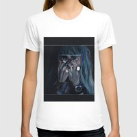 grimes T-shirts featuring Grimes by annelise johnson