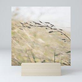 Leaning Dancer Mini Art Print