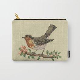 Bird 2 Carry-All Pouch
