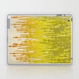 drip drops Laptop & iPad Skin