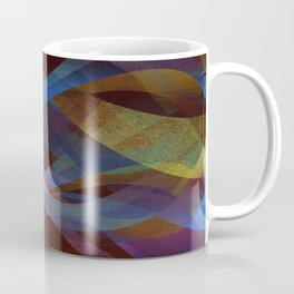Abstract background G136 Coffee Mug