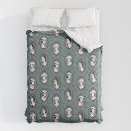 Downton sisters Comforters
