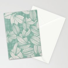 leavesfall Stationery Cards