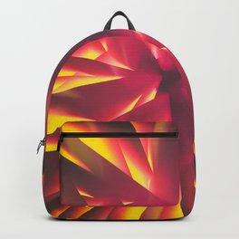 Fiery Thorns Backpack
