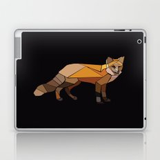 Night Fox Laptop & iPad Skin
