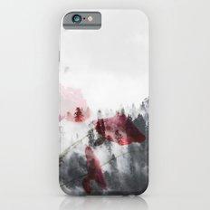 Winter Bloom Slim Case iPhone 6s