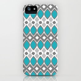 Lucia - The Mekana Isle Collection iPhone Case
